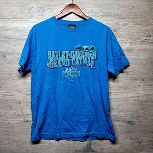 Harley Davidson T Shirt. Perfect Condition! Soft!